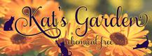 Kat's Garden (mod gratis)